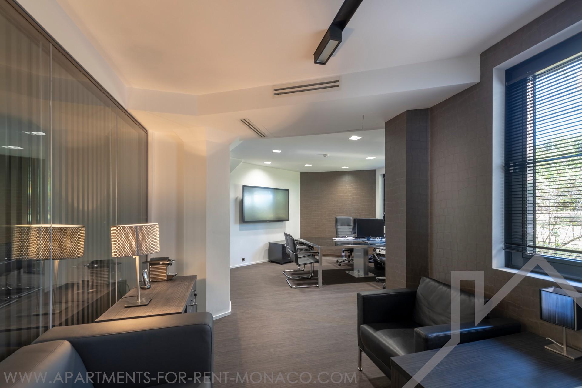 Nombreux bureaux de luxe au carré d or location d appartements à