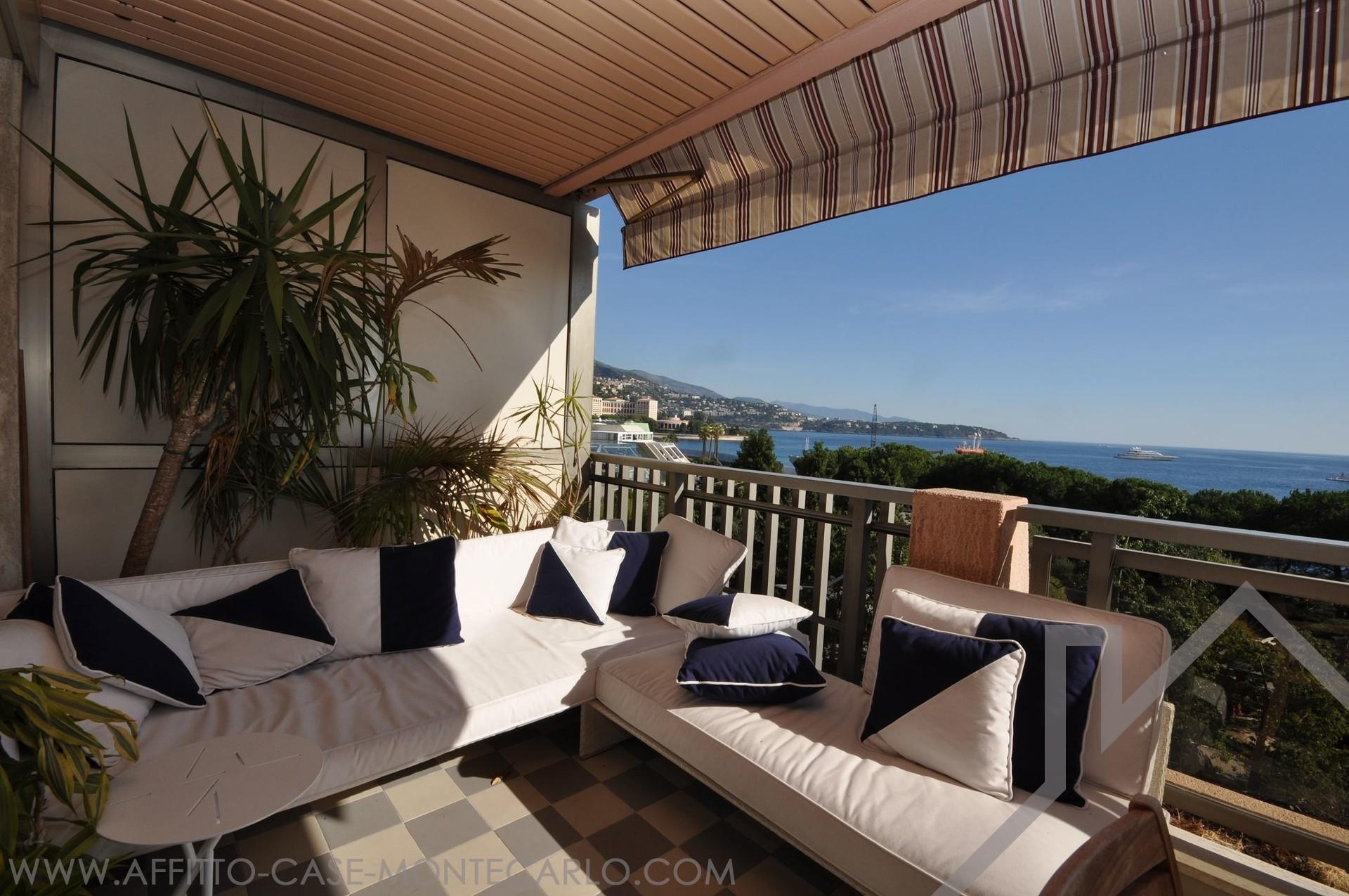 appartement usage mixte bureau location d 39 appartements monaco. Black Bedroom Furniture Sets. Home Design Ideas