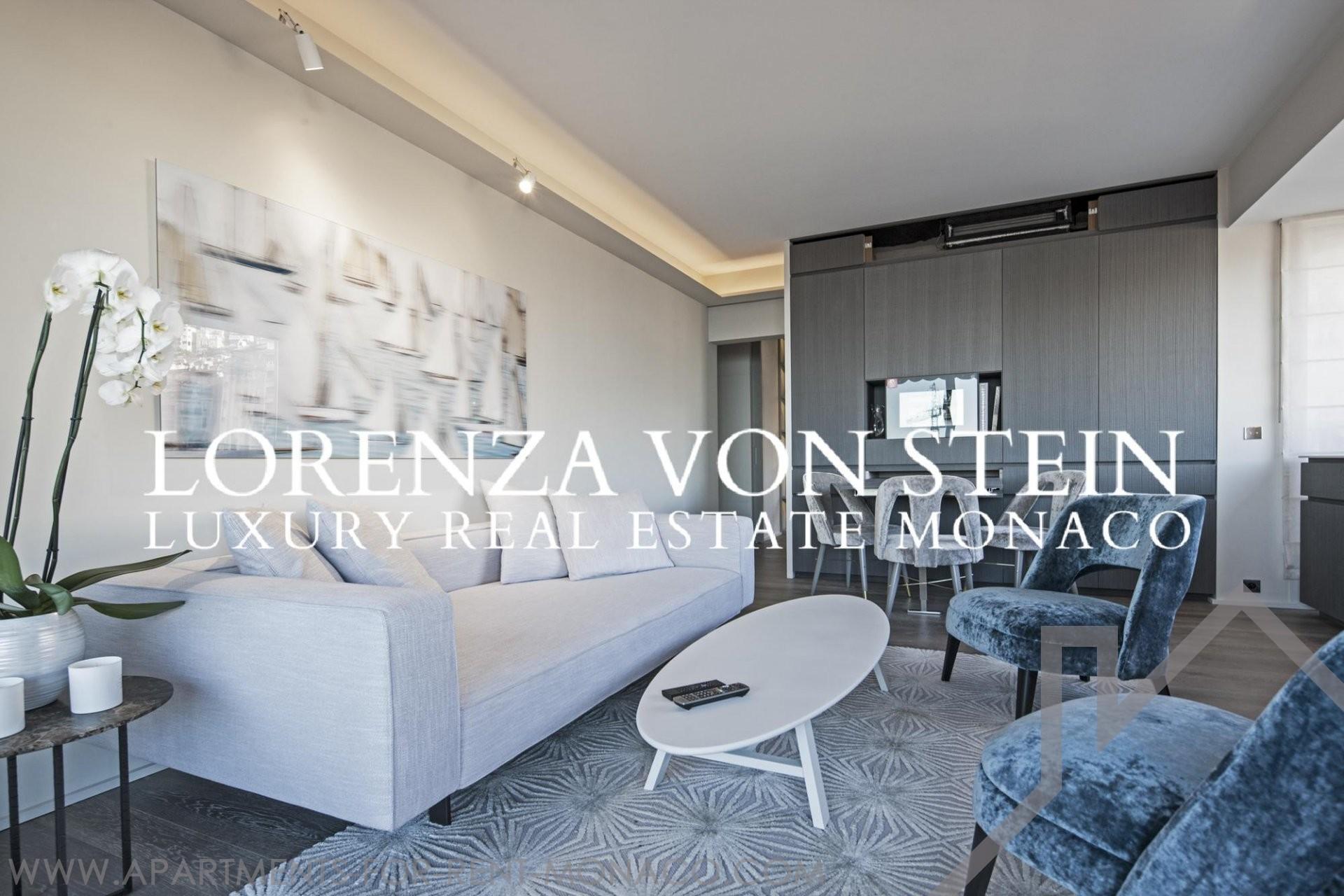Appartement luxueusement meubl r serv location d - Location d appartement meuble ...