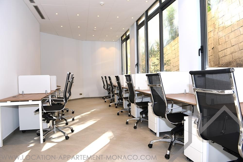 PRIME OFFICE CENTER - Formule domiciliation Campus - Location d'appartements à Monaco