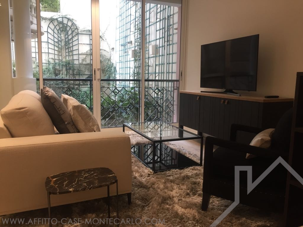 Superbe appartement luxueusement meuble location d - Location d appartement meuble ...