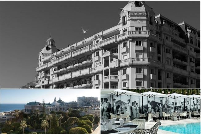 LE METROPOLE  - Location d'appartements à Monaco