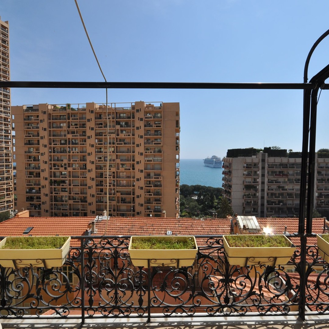 Location d 39 appartements monaco - Repeindre appartement location loi ...